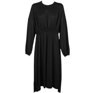ZARA Rochie Kimberly Black Dress